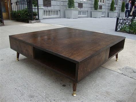 Modern Coffee Table Ideas Diy Mid Century Modern Coffee Table Coffee Table Design Ideas