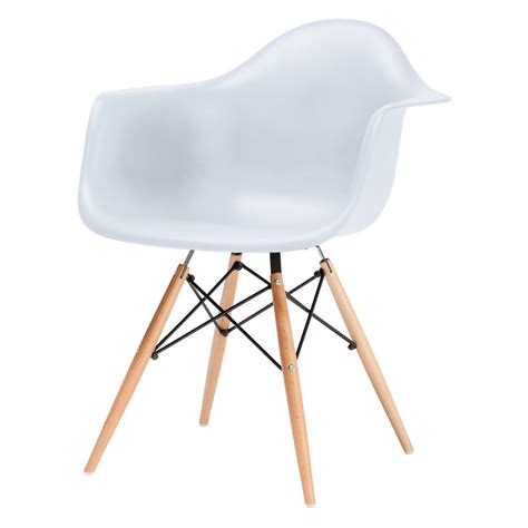 Charles And Eames Daw Stuhl 107 00