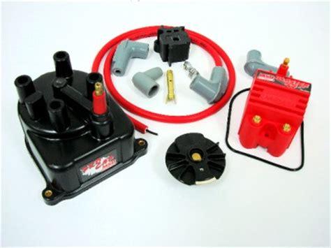 Ngk Power Cable 06h Honda Prelude H22 honda prelude h22 msd distributor cap blaster coil ss ebay