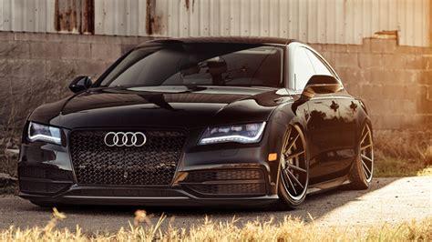 Audi Home by 2015 Audi A7s On Fr4 Black Wheels Ferrada Wheelsferrada