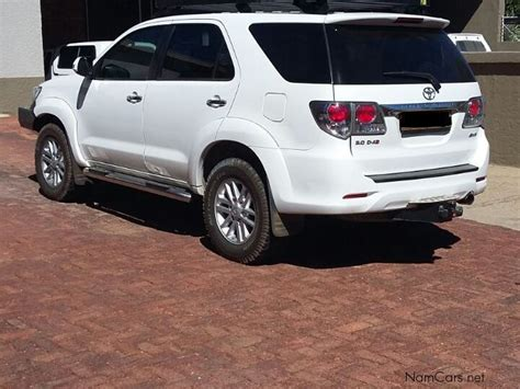 Logo 4 0 Fortuner used toyota fortuner 3 0 d4d a t 4x4 2013 fortuner 3 0 d4d a t 4x4 for sale windhoek toyota