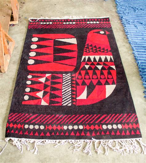 Carpet Handmade - handmade rugs that support fair trade design milk