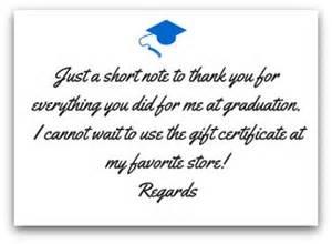 Short Thank You Letter Parents graduation thank you quotes for parents www pixshark com