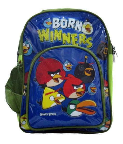 Cooler Bag Green Angry Birds priority green angry birds school bag buy priority green angry birds school bag