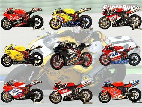 Ducati Rennmotorrad by Moto Gp Bikes Wallpapers Wallpaper Cave