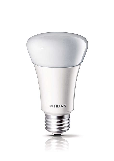 lyfe lite light bulbs led a shape 046677425265 philips