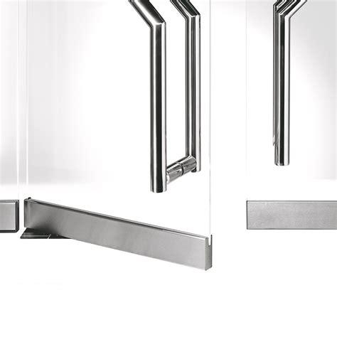 glass door rails dorma on eazi door rails