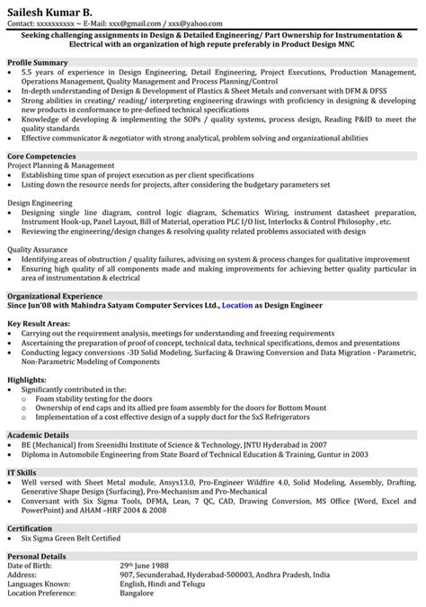 Sample Resume For Mainframe Production Support by Sample Resume For Mainframe Production Support Mainframe