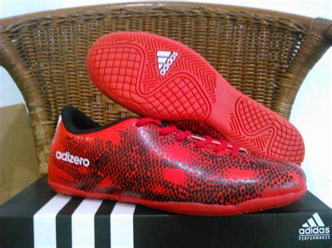 Adidas F5 World Cup Pink Blue adidas futsal adizero