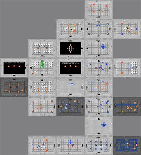 legend of zelda nes map level 8 level 8 first quest zeldapedia fandom powered by wikia