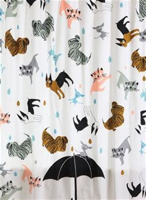 cat and dog shower curtain pinterest discover and save creative ideas
