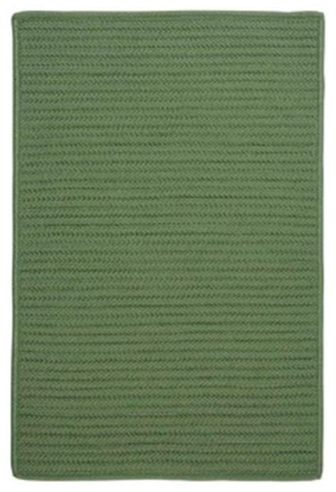 8x8 Outdoor Rug 8 Square Large 8x8 Rug Moss Green Textured Braided Indoor Outdoor Carpet Farmhouse