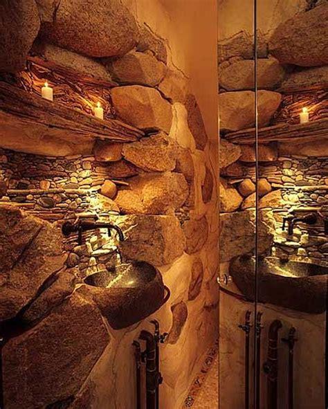 stone bathroom design ideas 50 wonderful stone bathroom designs digsdigs