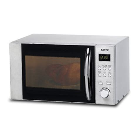 sanyo ems1298v microwave oven review compare prices