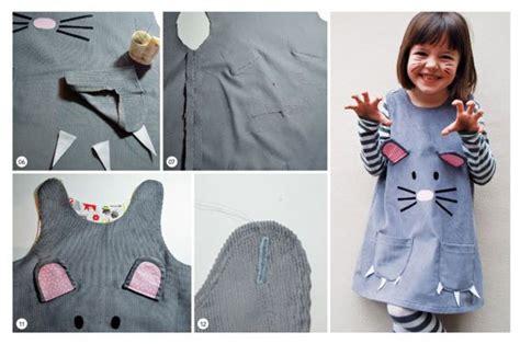 como hacer un vestido de invierno para nena de 4ao como hacer un vestido para ni 241 a paso a paso