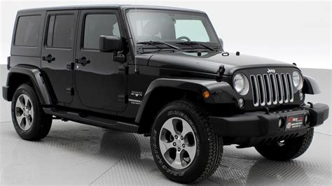 Cheap Jeep Parts Canada 2017 Jeep Wrangler Unlimited From Ride Time In
