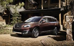 Subaru Outback 2017 Subaru Outback 2 5i Price Engine Technical Specifications The Car Guide
