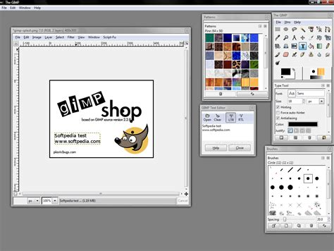 www download gimpshop download