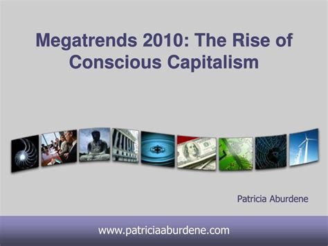 capitalism without capital the rise of the intangible economy books ppt megatrends 2010 the rise of conscious capitalism
