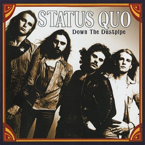download status quo album mp3 down the dustpipe status quo download and listen to