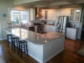 Design My Kitchen Layout Online 12 Best G Shaped Kitchen Layout Design Amp Its Pros Cons