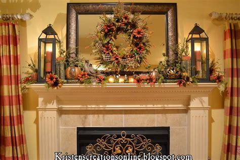 fireplace mantel decorating ideas for fall 30 amazing fall decorating ideas for your fireplace mantel