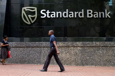 standard bank south africa south africa s standard bank acquires majority stake in