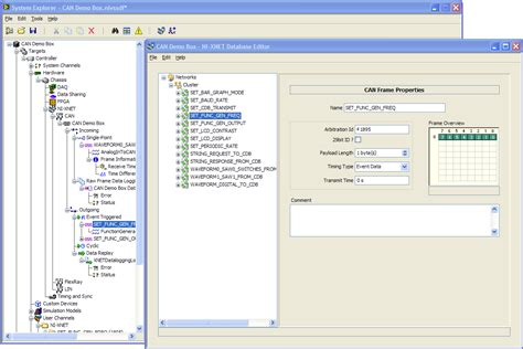 database editor pin editor de base datos database 01 beta on