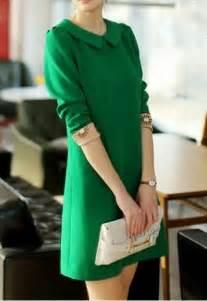 how to wear green dresses fashiongum com