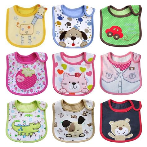 Baby Bibs Waterproof 1 buy 1pcs newborn baby bibs waterproof bib bandana baberos bibs for boys bib baby clothing