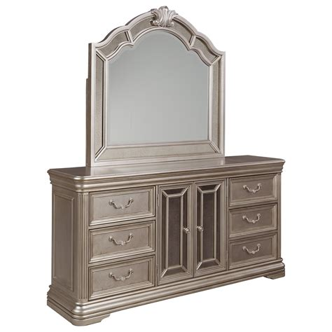 signature design by ashley leahlyn dresser signature design by ashley birlanny dresser with mirror
