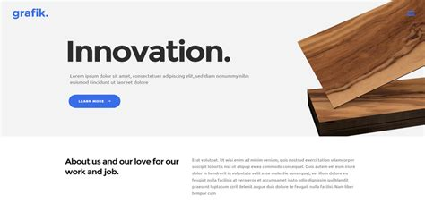 grafik design in wordpress grafik premium responsive architecture wordpress theme
