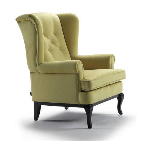 armchair wingback wing armchair danubio tapicer 237 as navarro