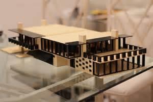 Modern Design House maison lego 8