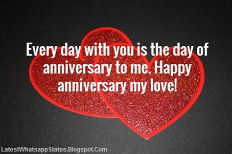 Wedding Anniversary Quotes For Status by Happy Wedding Anniversary Quotes And Status Whatsapp
