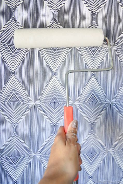 diy temporary fabric wallpaper vintage revivals diy temporary fabric wallpaper vintage revivals