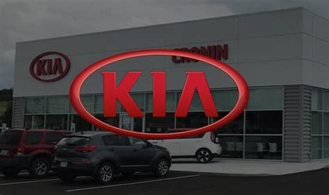Hoover Kia by Ford Kia Nissan And Toyota Dealer Harrison Oh New Used