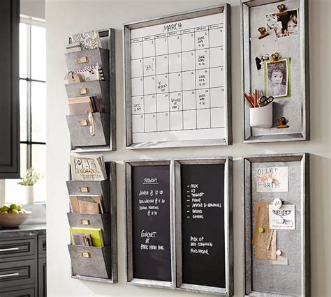 from pottery barn 20 creative calendar designs