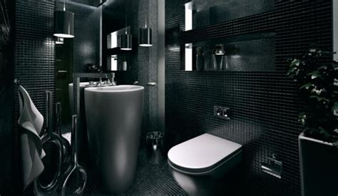 Black Modern Bathroom Contemporary Bathroom Design Ideas Modern Bathroom Designs Styles