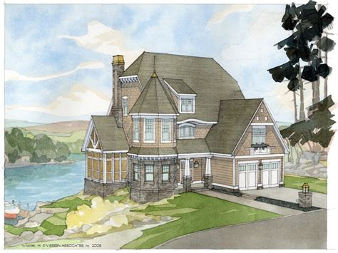 home design eras victorian house plans with turrets victorian era house