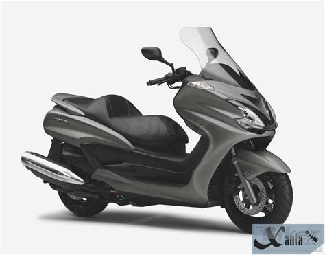 yamaha majesty 400 abs 2011 scooters mopeds motorcycles