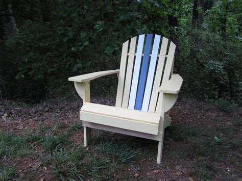 Ideas For Painting Adirondack Chairs by Painting An Adirondack Chair The Home Depot Community