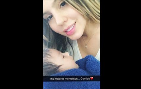 imagenes de kevin roldan y su novia 2015 sale a la luz el nombre de la madre del hijo de kevin rold 225 n