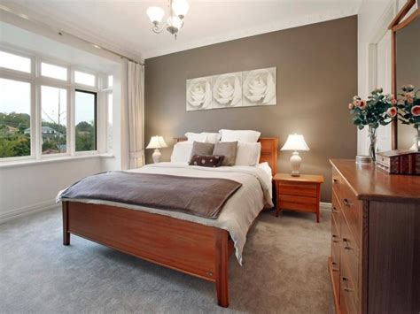 real bedrooms brown bedroom design idea from a real australian home