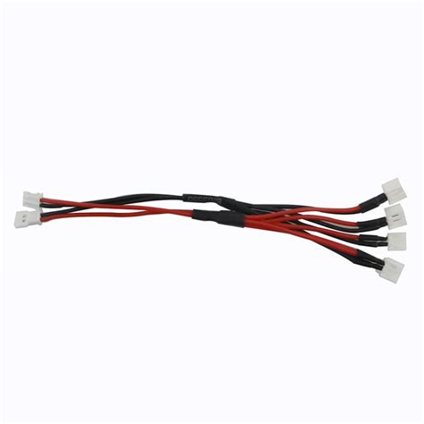 Carger Drone Eachine E011 Dll 5pcs eachine e010 e010c e011 e011c e013 3 7v 260mah 45c lipo battery usb charger sets
