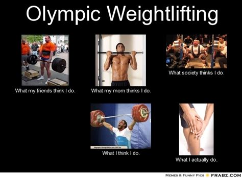 Lifting Weights Meme - funny weight lifting memes