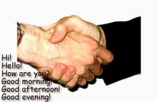 quotes about greeting quotesgram