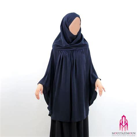 Hijabjilbab Khimar Elfira khimar 224 fronces al moultazimoun overhead khimar jilbab cardigan jilbab best abaya
