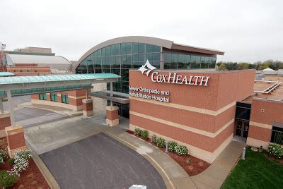 coxhealth connection may 2013