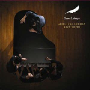 download mp3 geisha cobalah mengerti gratis ariel uki lukman reza david cobalah mengerti feat